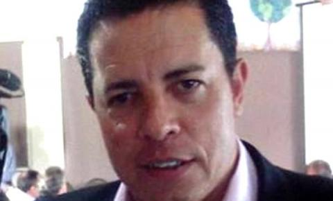 Magrão afirma que ainda não foi notificado sobre sua condenação