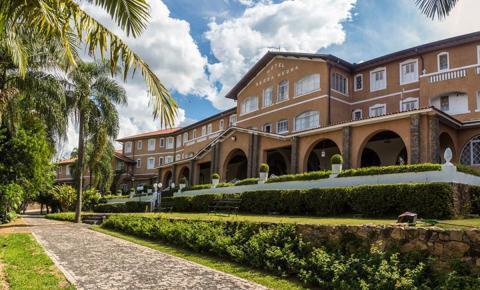 Rede Hoteleira espera alta nas reservas para o Carnaval