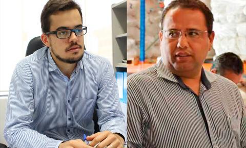 Protocolados dois pedidos de abertura de CPI contra o prefeito