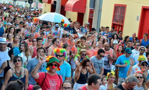 Pré-Carnaval começa nesta sexta-feira